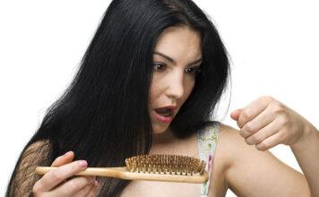 Sposoby na wypadające włosy