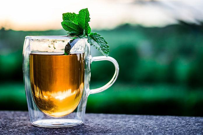 Jaka herbata na odchudzanie