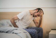 Miażdżyca tętnic szyjnych może prowadzić do udaru