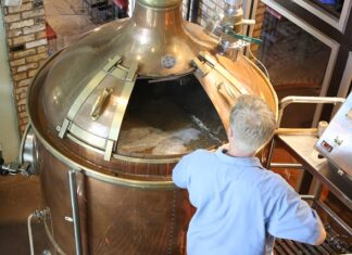 Drożdże piwowarskie mają właściwości prozdrowotne